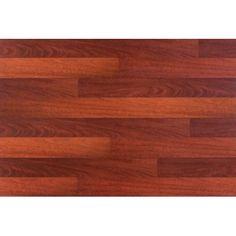 Alloc Original Elegant Merbau Laminate Flooring