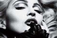Madonna. face-value