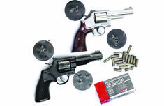 Smith & Wesson Above And Beyond The Iconic Model 19 38 Special, 357 Magnum, Quick Draw, Revolvers, Smith Wesson, Above And Beyond, Cool Eyes, Will Smith, Hand Guns