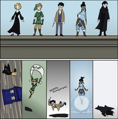 Falling like a boss… WHAT THE F IS YOUR PROB!!!! THE LAST ONE IS SOOOOO NOT COOL!!