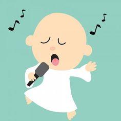 Canciones en inglés para bebés