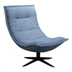 Draaifauteuil Spider // coming Lifestyle