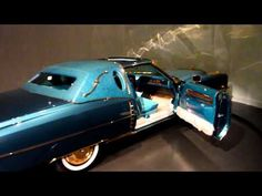 1970's Large American Cars:Super Fly cars/Pimpmobiles(Dunham Coach Customs)! - YouTube