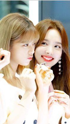 "The ""Yeonies"" (or Twice Jungyeon, Twice Kpop, South Korean Girls, Korean Girl Groups, K Pop, Twice Korean, Nayeon Twice, Im Nayeon, Beautiful Girl Photo"