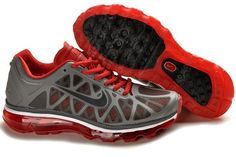 the best attitude 93ec5 65eca Find 429889 006 Nike Air Max 2011 Cool Grey Black Sport Red Cheap To Buy  online or in Pumaslides. Shop Top Brands and the latest styles 429889 006 Nike  Air ...