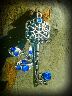fantacy art keys | Winter Dream Fantasy Key by Starl33na on deviantART