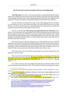 2020.03.08 - The Word of God on the First Sunday of the Lent, of the Right faith now on #Calaméo First Sunday, Lent, Word Of God, Romania, The One, Jesus Christ, Faith, Sayings, Words