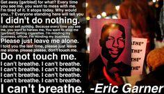 eric garner autopsy report - Google Search