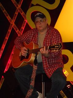 Check out Bob Fischer Jr on ReverbNation