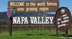 Heading to #SF for #Superbowl? Extend your trip to include the Napa Valley! Specials here: