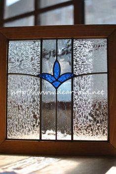 Painted Glass Art Diy Glass Art Sculpture Videos