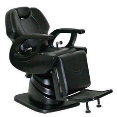 Keller Reynolds Barber Chair
