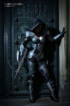 Diablo 3 Demob Hunter