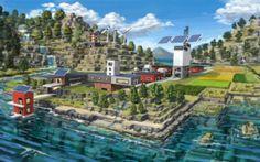 Cibo: 4 #giochi #elettronici per imparare qualcosa sul cambiamento climatico (link: http://ift.tt/2aOSClU )