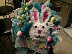 Easter wreaths available