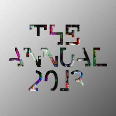 MINISTRY OF SOUND 2013 THE ANNUAL COVER PITCH by Riccardo Sabatini, via Behance