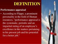Performance appraisal Human Resources, Good Job