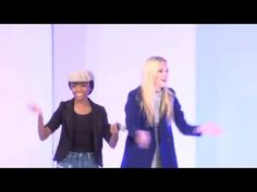 Premiere Program Disney Dance Off - YouTube