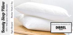 Beauty Sleep   Hypo-alergenic Pillow
