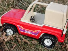 Hey, I found this really awesome Etsy listing at https://www.etsy.com/listing/170787642/vintage-tonka-jeep