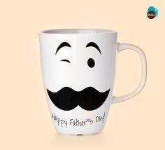 ¡Qué padre! Feliz día al #café más fuerte de la familia. #FelizDomingo #Papá #FelizDíaDelPadre