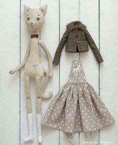 fabric toys 59 Ideas For Crochet Animals Fox Sewing Patterns Doll Sewing Patterns, Sewing Dolls, Diy Rag Dolls, Handmade Dolls Patterns, Bear Patterns, Fabric Animals, Crochet Animals, Crochet Fox, Fabric Toys