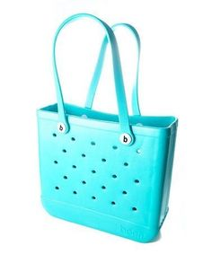 TURQUOISE and Caicos baby bogg (smaller version of the best selling original bogg bag) Bogg Bag http://www.amazon.com/dp/B00DPJWPV0/ref=cm_sw_r_pi_dp_p62rwb02A2W2K