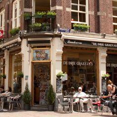 De drie Graefjes - Amsterdam