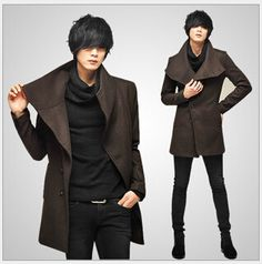 Japan Style Long Clothing