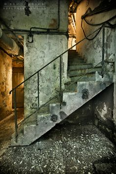 Maginot Line – Way up