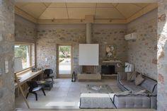 Architect's Villa by HHH Architects « HomeAdore