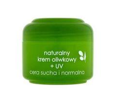 ZIAJA NATURAL Olive cream UV DRY SKIN 50ML Face Care, Dry Skin, Shampoo, Cosmetics, Cream, Bottle, Nature, Beauty, Beleza