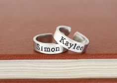 Simon and Kaylee  Firefly  Adjustable Aluminum by fromtheinternet