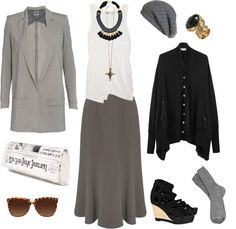 """""""Untitled #1"""" by lookaday on Polyvore"""
