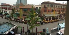 Barrio Italiano @Shangai
