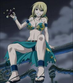 fairy+tail+episode+88   Weekly Fairy Tail: Episode #88