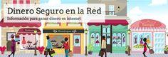 Dinero Seguro en la Red Información para ganar dinero en internet. http://dineroseguroenlared.over-blog.com/