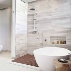 Bathrooms are typically some of the most frequently used rooms in any home.