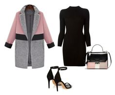 """""""Untitled #4298"""" by browneyegurl ❤ liked on Polyvore featuring Maison Margiela and Isabel Marant"""