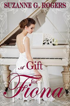 A new acquaintance awakens Fiona's senses...until she realizes he's related to the girl who stole her former beau.