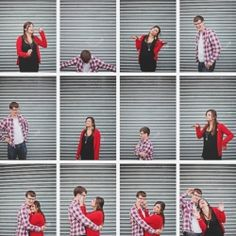 A Whole Lot of Loving and a Whole lot of Laughs Sam and Stacey's Pre Wedding Shoot