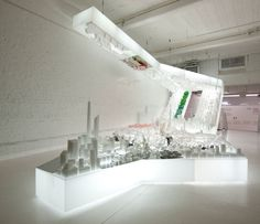 Project New York by Leong Leong, TheVeryMany, Matter Practice, Abruzzo Bodziak, labDora