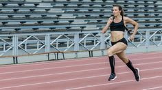 This tough track session is a good workout to repeat 3-4 times over the course of a 12-week 5K/10K training cycle.