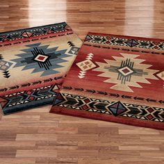 Colton Area Rugs Are The Perfect Complement To Any Southwest Inspired Room Multicolored Diamond Motifs Make A Decorative Splash