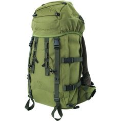 Karrimor SF Ruck Sack Sabre 45 - Olive: Amazon.co.uk: Sports & Outdoors