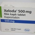 Противоопухолевый препарат Кселода (капецитабин) от компании Roche