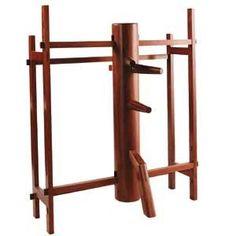 Wing Chun Dummy c101830