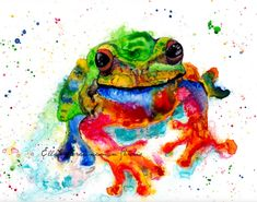 FrogSpiritFB.jpg (1172×921)