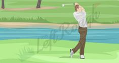 Golf Swing Basics: The Fundamentals You Need to Know - The Left Rough Golf 2, Golf Ball, Disc Golf, Golf Gadgets, Womens Golf Wear, Lpga Tour, Club Face, Golf Channel, Golf Lessons