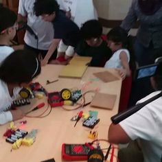 Young innovators from Saudi Arabia :) base radius reaching the far reaches of the gulf regions. ma shaa Allah  #BaseRadius #ajman #uaerobotics #sharjah #education #school #innovation #secondaryschool #primaryschool #creativity #UAE_innovates #uae #school #uae_moe #arduino #dubai #saudiarabia by base_radius